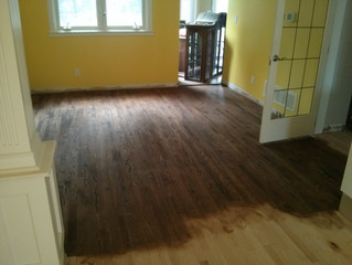 Make Your Hardwood New Again By Refinishing