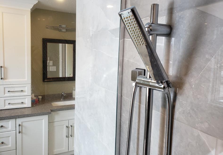 Shower Handheld Faucet