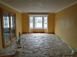 Popcorn Ceilings: What You Should Know