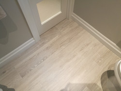 Master Bathroom Tile Floor