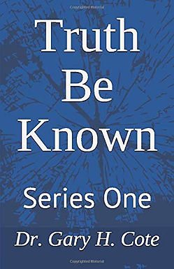 Truth Be Known, Series One