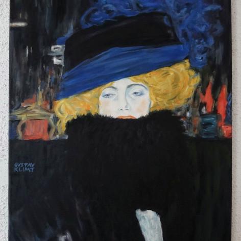 reproduction (Gustav Klimt)