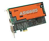 ASI Cards