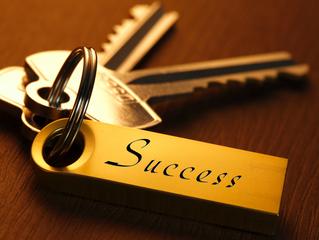 27 Keys to Success