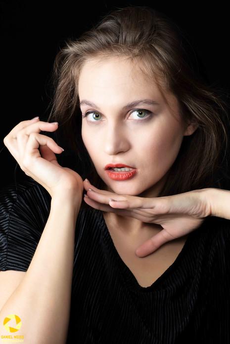 Anastasia Dupre