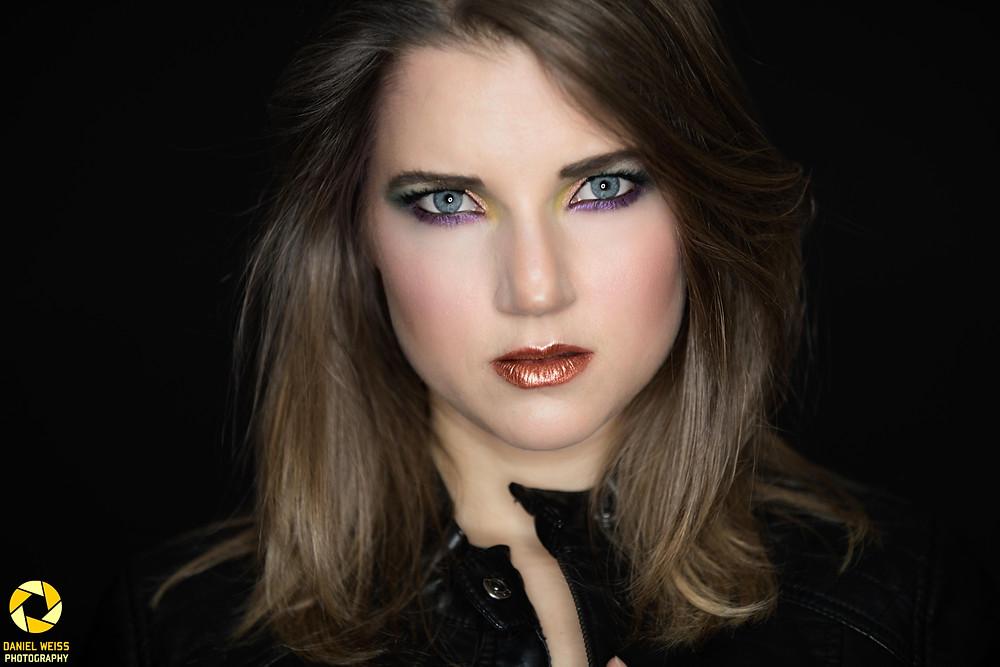 Model: blueeyes