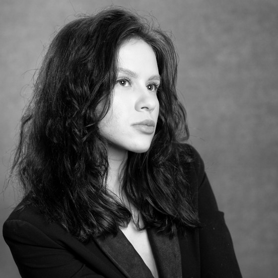 Photo-Shooting with Julia Romanova