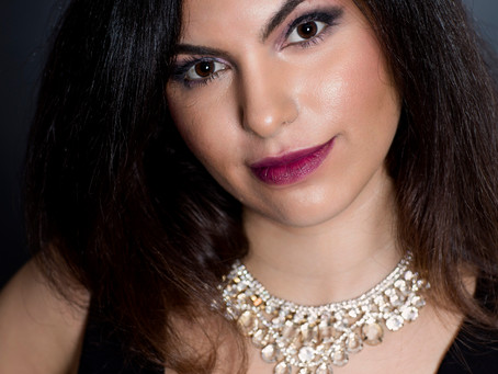 Bilder für Dipti's BeautyStyle Webseite