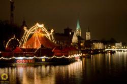 Circus Cornelli