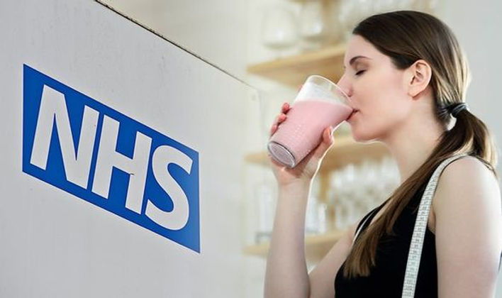 NHS-soup-shake-diet-diabetes-weight-loss