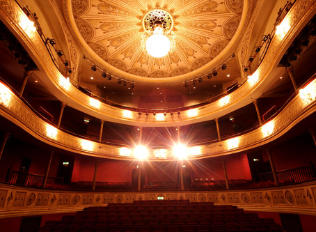 Theatre Royal Bath receives lifeline grant from Government's £1.57bn Culture Recovery Fund