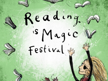 Bath Children's Literature Festival lends a helping hand to home schooling