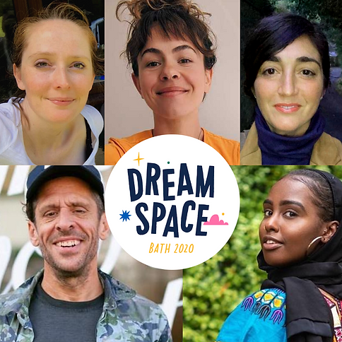 Dream Space Team Photo.png
