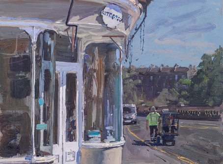 Bath Society of Artists' 115th Annual Exhibition goes online