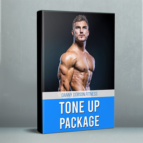 Tone up Package
