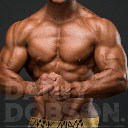 Lean Muscle Gain Package