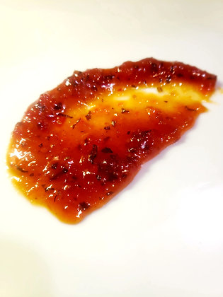 Thai Chili Ginger Jam