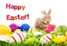Monifieth High School Easter Newsletter 2020