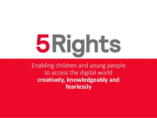 5Rights Informaton