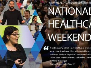 National Healthcare Weekend