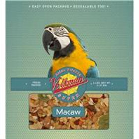 Volkman Avian Science Macaw 4lb