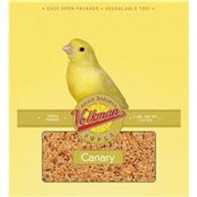 Volkman Avian Science Canary 2lb