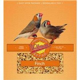 Volkman Avian Science Finch 2lb