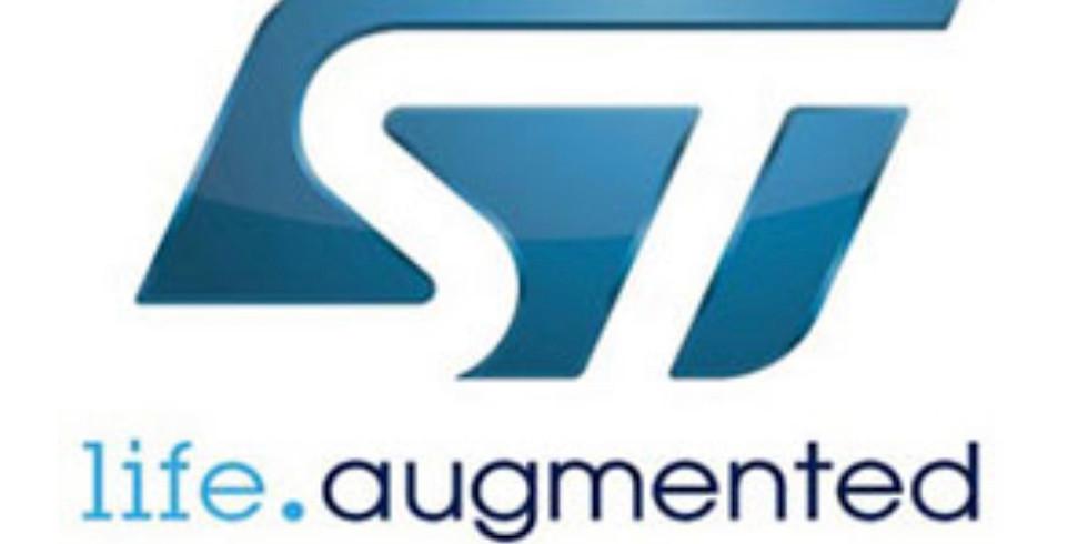 STMicro Corporate Roadshow