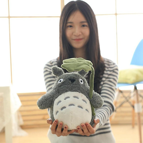 30-70cm Cute Kids Toys Totoro Doll Large Size Soft Pillow Totoro Plush Toy Doll