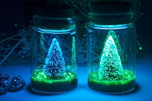 Minature Christmas Tree