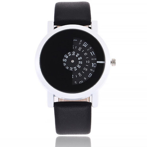 New High Quality Women's Casual Quartz Leather Band New Strap Watch Analog