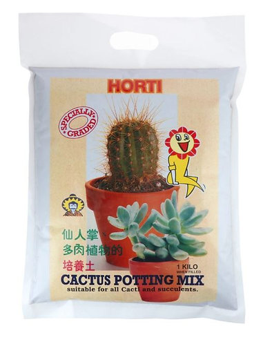 Horti Cactus Soil