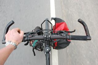 It takes a village: Building a TWV bike trip