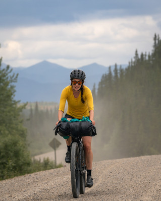 #Spokes-person Profile- Sarah Hornby