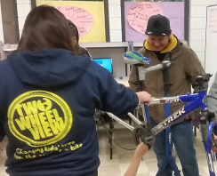 TWV Full Cycle First Nations Programming