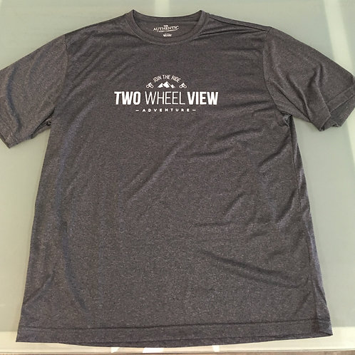 TWV Athletic Tee Grey