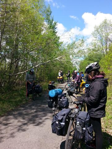 TWV Trips - Quebec
