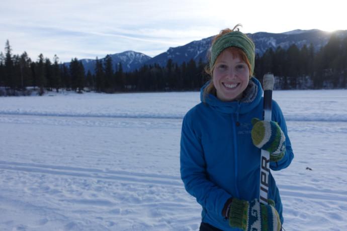 Meet Madeleine – TWV's Program Coordinator