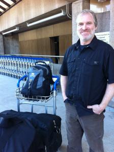 Rick McFerrin, Founder of TWV