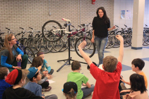 Bike Science