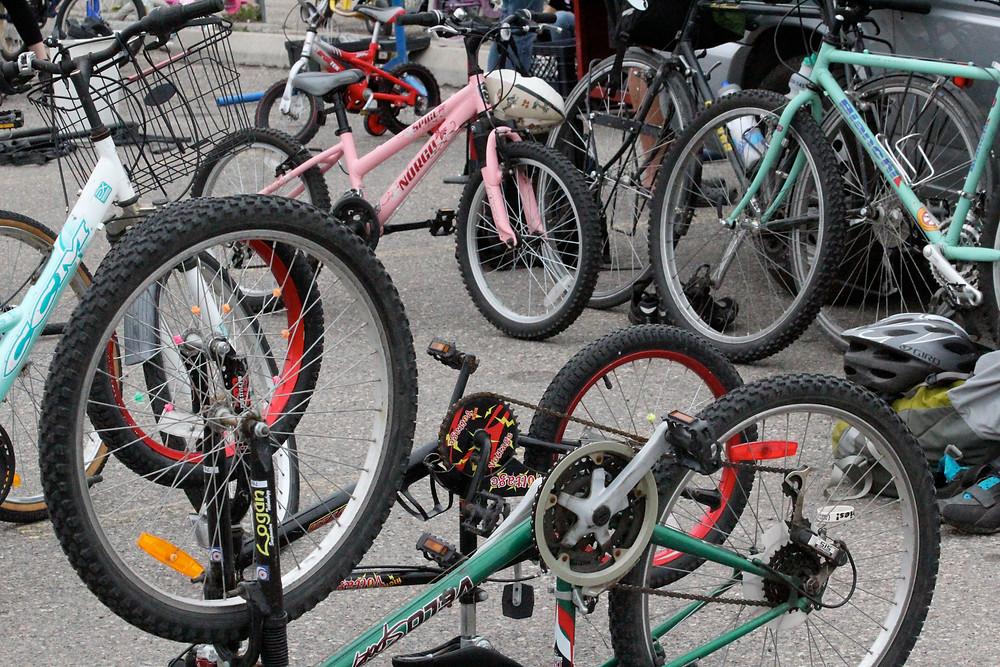 Two Wheel View Bikes