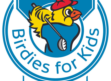 Shaw Birdies for Kids presented by AltaLink- Two Wheel View