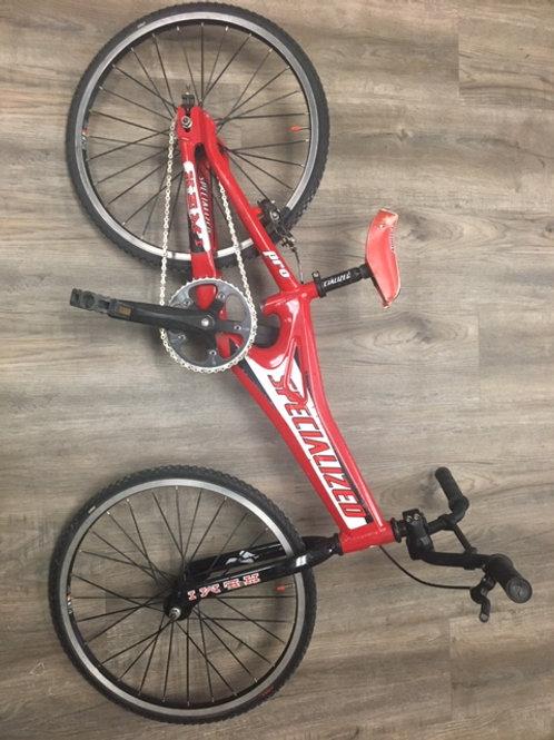 Specialized Hemi Youth BMX Race Bike