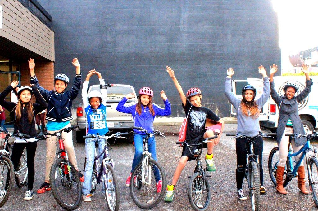 TWV Bike Club