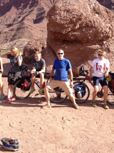 TWV Blog - Argentina Trip
