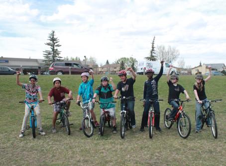 Bike Graduations- More than a bike