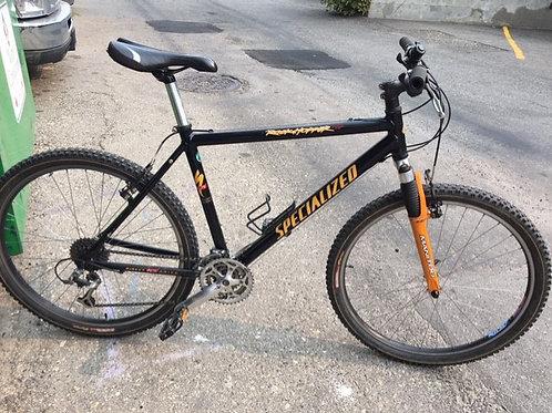 """Specialized Rockhopper Hardtail M/L, 26"""" wheels"""