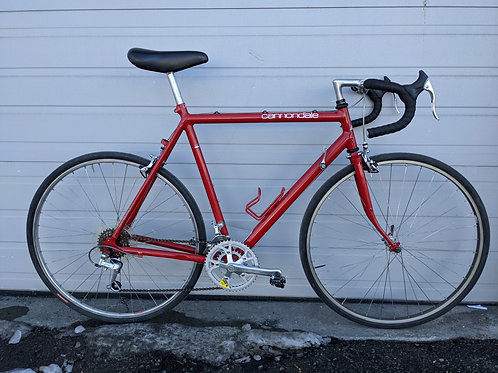 1980s Cannondale Road/Touring Bike Large