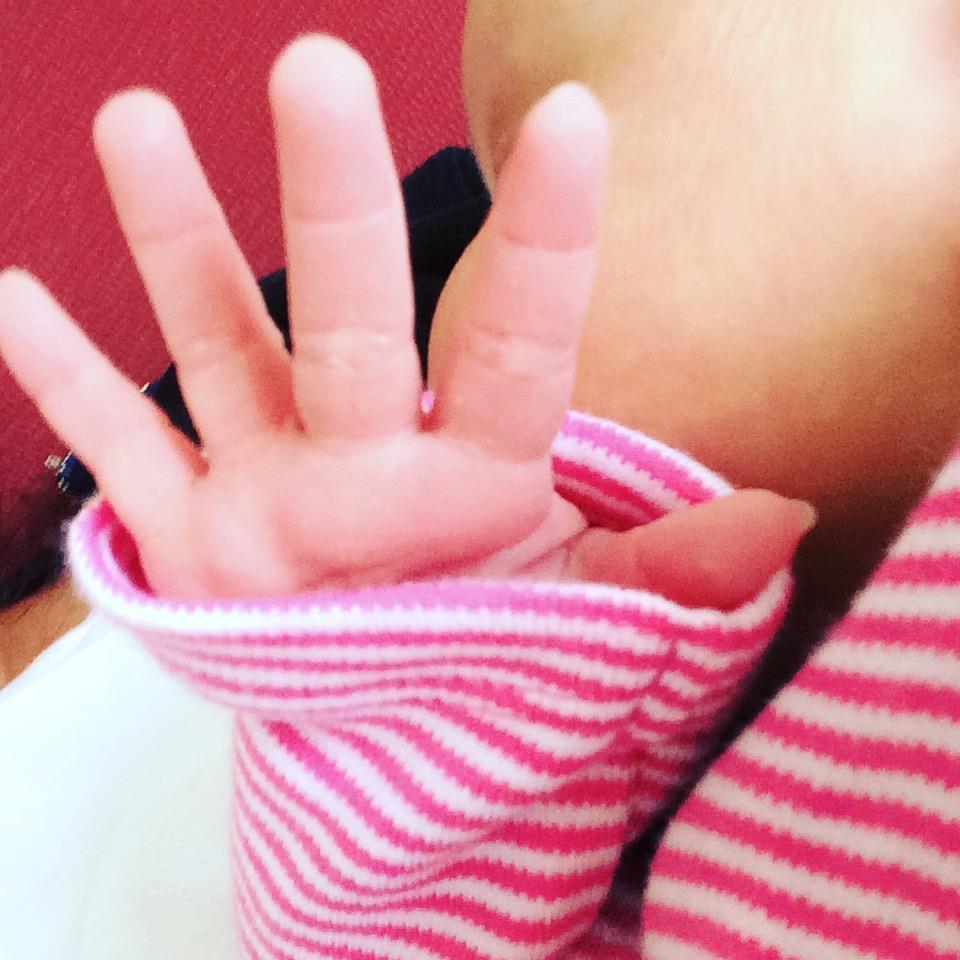 Aoifes Hands