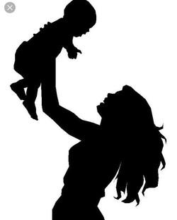 #littlehandsbigplans mama love 💕 uncond